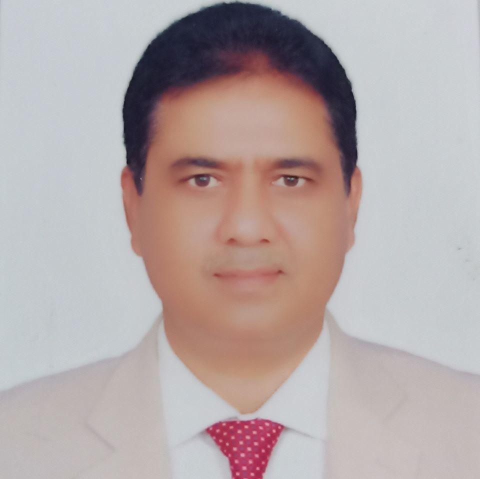 Naeem Sabri